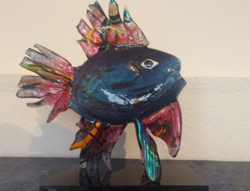 2nd Annual Ocean Art Contest – Calling young Artists