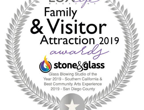 Family and Visitor Attraction Awarded to Stone and Glass