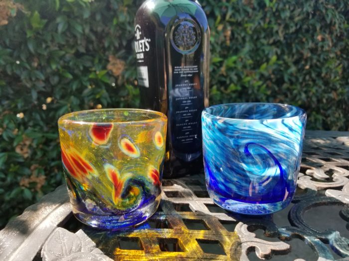 limited edition rocks glass