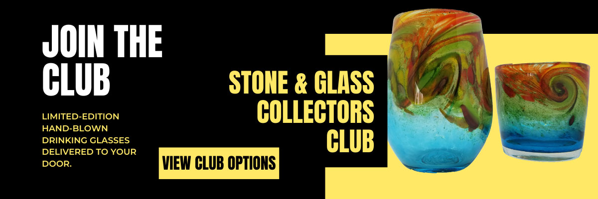 Stone and Glass Collectors Club